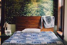 Bedroom decorating / by Ariel Barnes