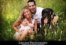 Beautiful Family Pictures / See more about family photos, first birthday photos and family portraits. / by Maher Mashaal