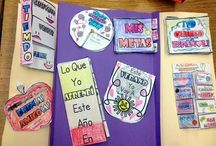 Spanish Projects / by Aubrie Lehr