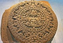 Aztecs, Mayas, & Incas / by Ancient History Encyclopedia