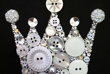 Buttons / by Kathy Skaggs