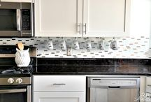 2014 Kitchen / by Hannah