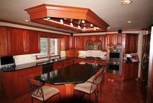 Kitchens / by JMC Home Improvements