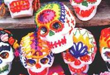 Day of the Dead / by Meg Levins