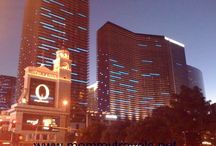 Vegas Trip / by Tiffany Bryant
