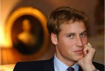 Prince William / by Rebecca Shaw