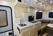VAN CAMPERS AND CLASS B RVs / SMALL CAMPERS AND CLASS B RVs / by Barry Spears