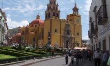 Fun in  Guanajuato / In Guanajuato, you can find activities to suit a variety of tastes and needs. From biking and hiking, to visiting museums and attending concerts, our city offers a diversity of quality choices.  / by Casa Estrella de la Valenciana