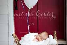 Baby/pregnant photos / by Holly Bailey