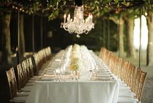 Golden Glamour / by Wedding Concepts