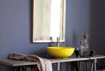 For Mom: Bathroom Ideas / by Kate Roberson