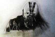 my drawings / by sammi g