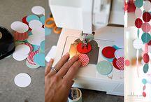 Crafts.Paper / by Dan Mondragon