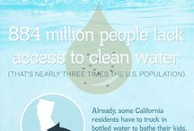 Cause Infographics / by Nonprofit Quarterly