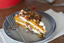 food/ treats/meals/goodies  / by Marissa Dunn