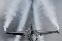 Vehicles - Aircraft, Airplanes, etc. / by Interdigm