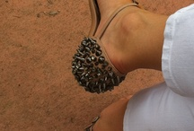 shoe obsession / by Samantha Harbert