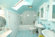 Bathrooms By Baybrook Remodelers / Pictures of Recent Bathroom Projects  / by Baybrook Remodelers