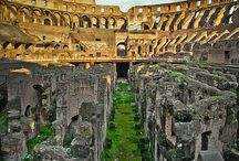 Rome / by Brisson Gauthier