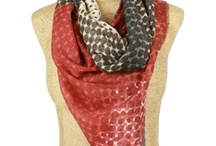 Scarves / by Say Hello Diamonds