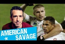 American Savage / by TakePart.com