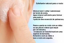 Natural Beauty / by Yoga Journal Brasil