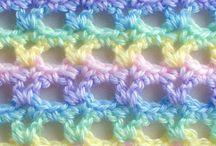 crochet / by Diane Zink