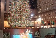 Christmas  / by Jayne Colgrove