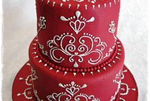 Cakes / by Tabitha Cooper