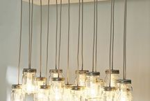 Lighting / decor / by Debby Anglesey