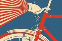 Bicycle Art / by David Goldman