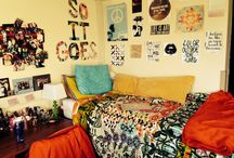 College / by Emily Denney