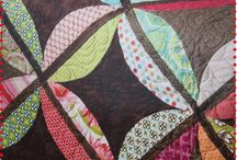Quilting / by Linda Shaver