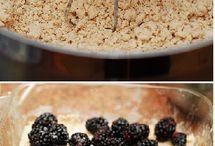 Brownies and bars / by Nicole Gensman