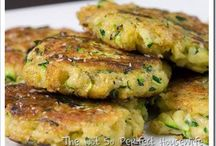 Plant Based Recipes - Community Board / Delicious, plant based recipes! / by The Not So Perfect Housewife Blog