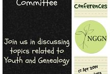 Our Events / by NextGen Genealogy Network