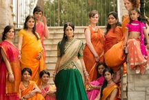 Garba/Mehndi/Sangeet / by Nisha