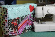 Sewing / by Martha Lambe