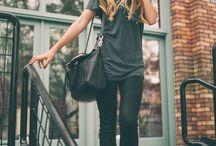 Fashion!!  / by Dianela Peña
