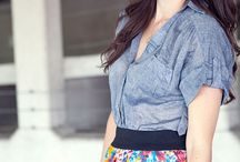 Skirt / by Cateryn Añez de Garcia