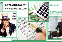 Taxes / Find out about #personal and #business #taxes. / by About Personal Finances