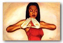 I <3 my DST  / The greatest Sorority God EVER created.  Ooooooooo-Oop!   / by Itisha Morgan
