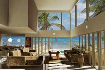 Beach House / by Kimberly Hamner