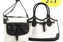 Emilie M Handbags Giveaway / by ukpanic77