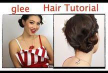 Hair Tutorials / by Elessa Jade