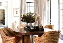Dining Room / by Alice Lane Home Collection