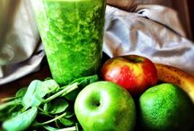 Thermomix Smoothies / by Kerry Ali