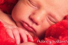 Baby Poses / by Aubrey Brouk