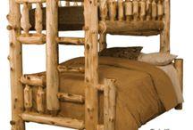 Log Cabin Rental  / by Debbie Salt