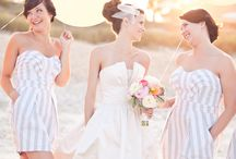 Wedding: Photos / *lovely photos & ideas (i.e., staged/posed) taken throughout the wedding day* / by Lexy